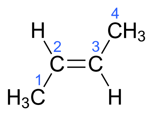Key Difference Between Cis and Trans Isomers