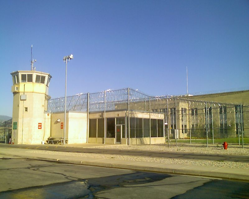 Difference Between Federal and State Prison
