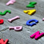 Difference Between Letter and Alphabet
