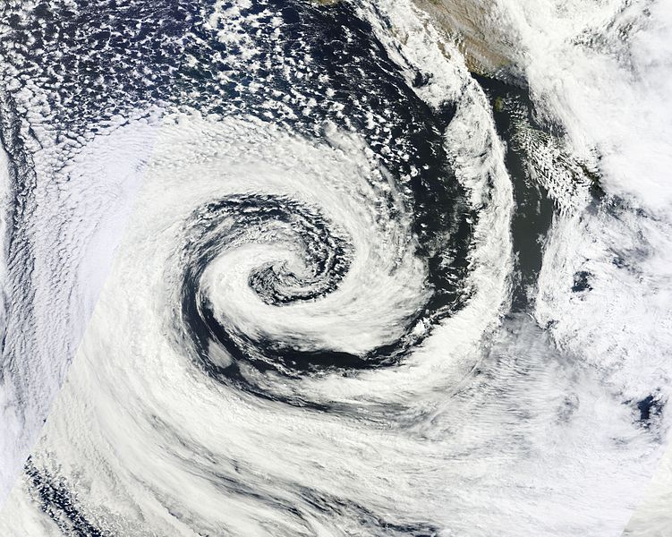 Difference Between Low and High Pressure Systems
