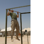 Difference Between Pull Ups and Chin Ups