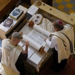 Difference Between Talmud and Torah