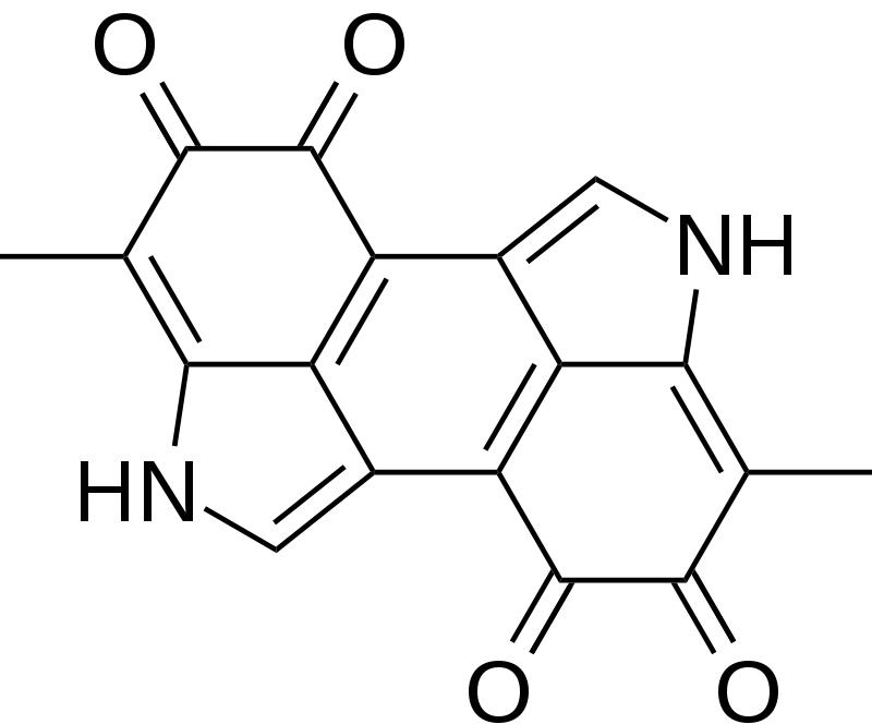 Difference Between Melanin and Melatonin