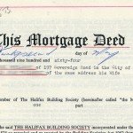 Difference Between Deed and Agreement
