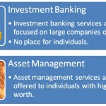 Difference Between Asset Management and Investment Banking