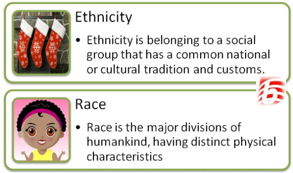 ethnic differences essay 2 essay