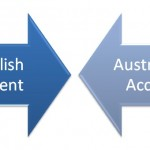 Difference Between English Accent and Australian Accent