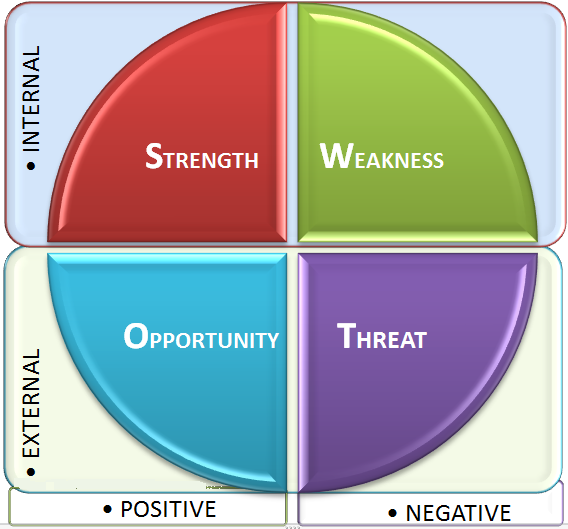 essay including external and internal swot analysis