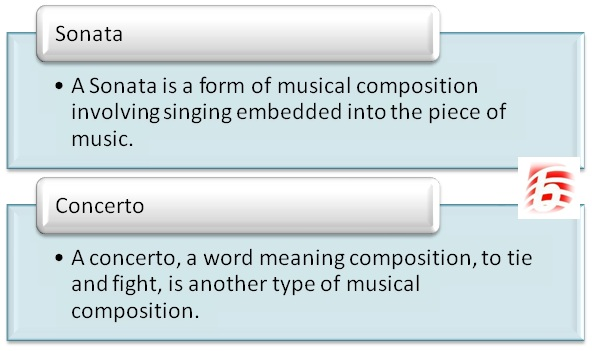 Difference Between Sonata and Concerto