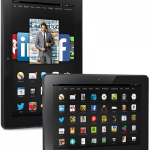 Difference Between Amazon Kindle Fire HDX 8.9 and Google Nexus 9