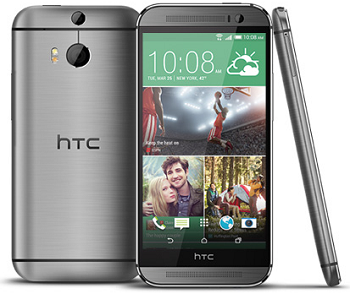 Difference between Sony Xperia Z3 and HTC One M8_HTC One M8