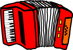 Difference Between Accordion and Concertina