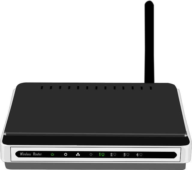 Difference Between Router and Switch