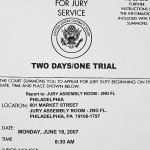 Difference Between Summons and Subpoena