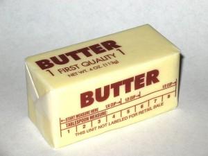 Ghee vs Butter