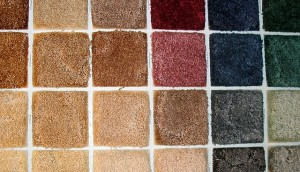 Difference Between Carpet and Tiles and Wood for Flooring