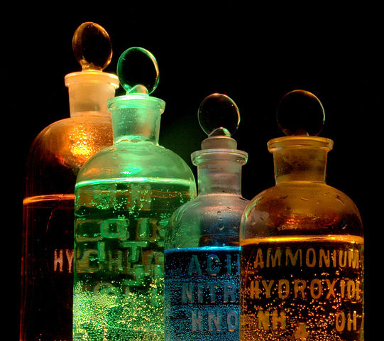 Difference Between Alchemy and Chemistry - Modern Chemistry