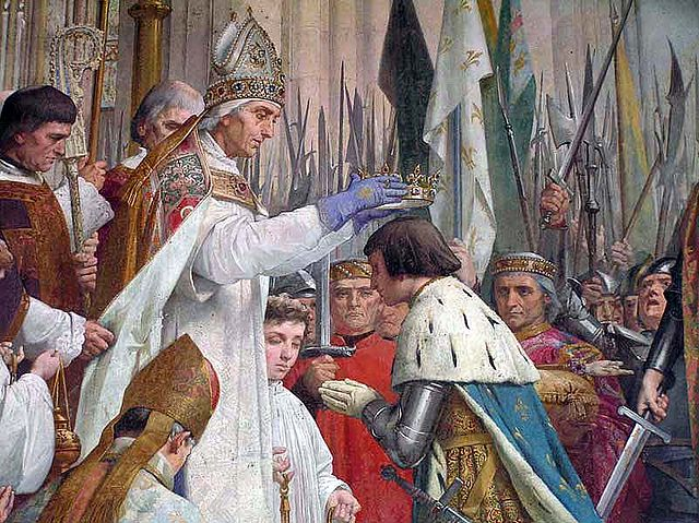 Jubilee vs Coronation