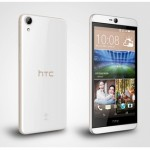 Difference Between HTC Desire 826 and Lenovo P90
