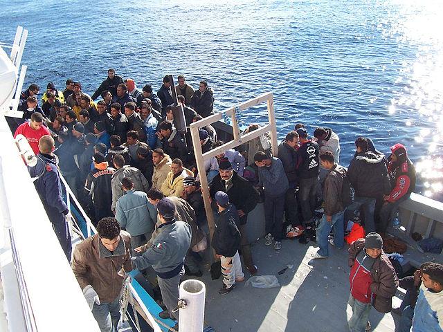 Immigrants vs Migrants