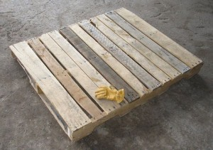 Difference Between Pallet and Skid