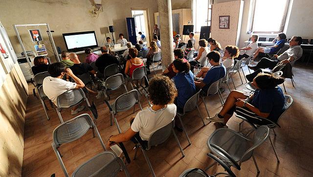 Seminar vs Workshop
