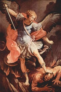 Angel vs Archangel