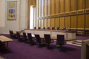 Difference Between Arbitration and Adjudication