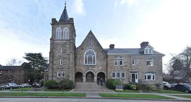 Catholic Church vs Protestant Church