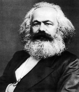 Difference Between Communism and Marxism