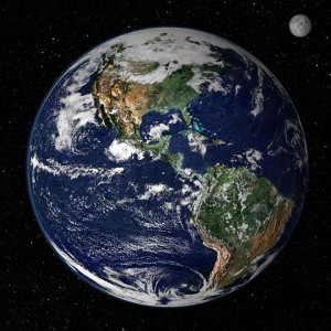 Difference Between Earth and Mars