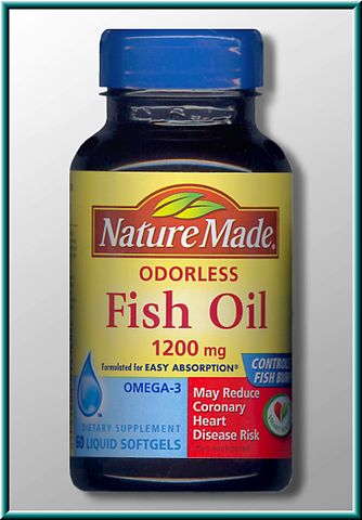Difference Between Flaxseed Oil and Fish Oil