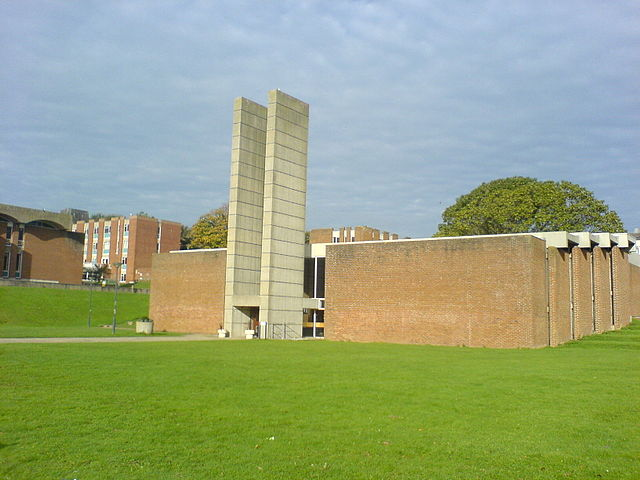 University of Sussex offers master's degree.