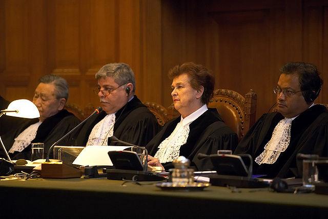 Judgement vs Verdict