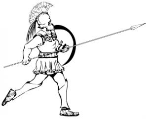 Romans vs Greeks