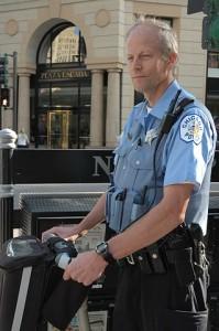 Sheriff vs Police Officer