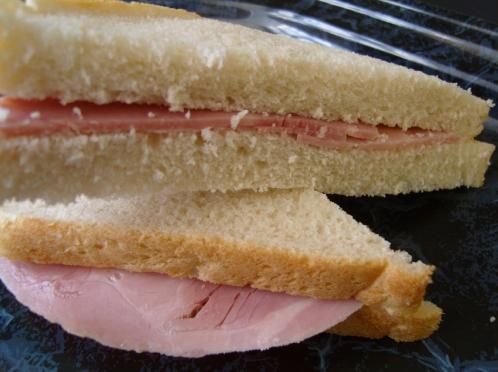 Bacon vs Ham