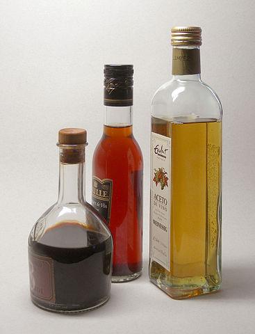 Balsamic Vinegar vs Red Wine Vinegar