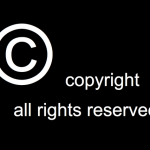 Difference Between Copyright and Intellectual Property