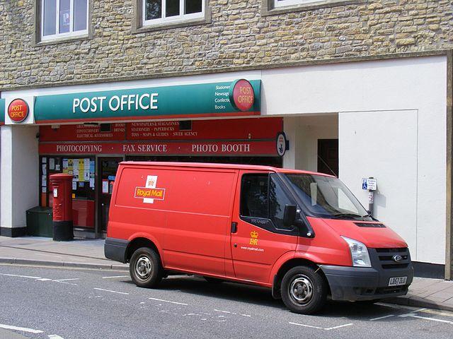 Crossed vs Uncrossed Postal Order