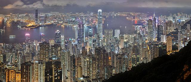 Difference Between Hong Kong and China