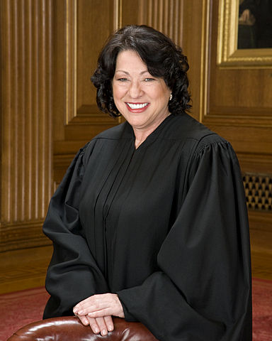 Justice vs Judge