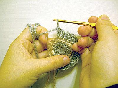 Knit vs Crochet