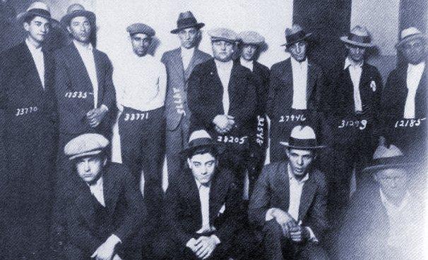 Mob vs Mafia