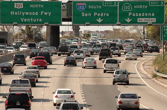 Motorway vs Freeway