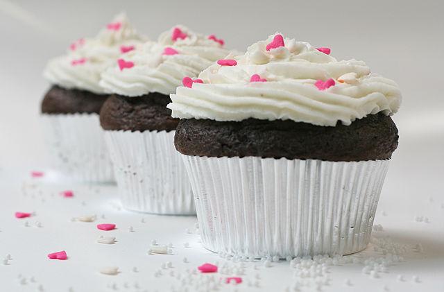 Muffin vs Cupcakes
