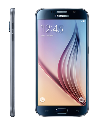 Difference Between Samsung Galaxy S6 and Samsung Galaxy S6 Edge
