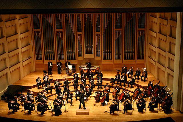 Symphony vs Philharmonic