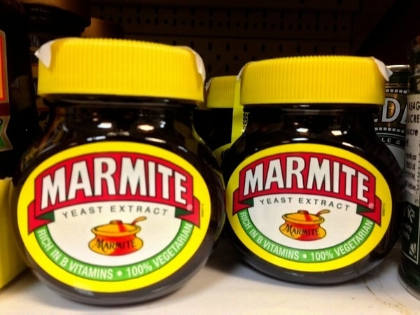 Difference Between Vegemite and Marmite