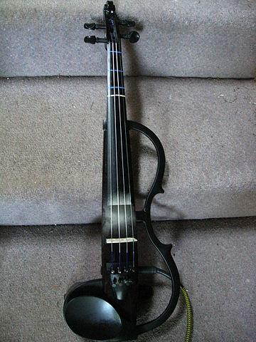 Violin vs Electric Violin